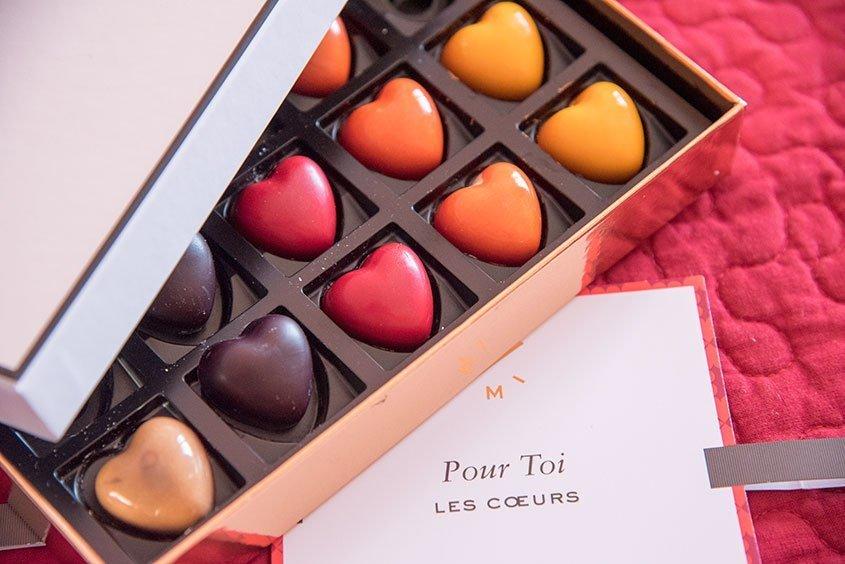 best chocolate
