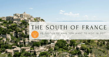 Visit the South of France