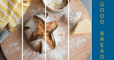 Bread classes France