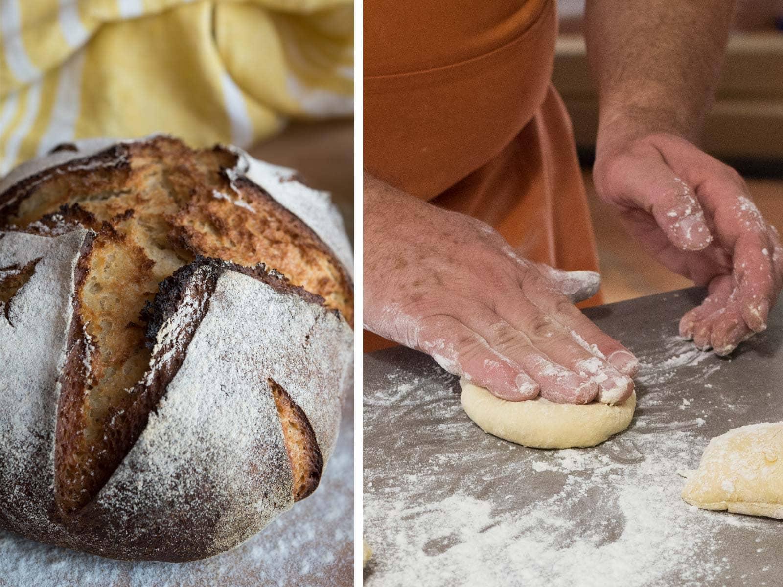 bake better homemade bread