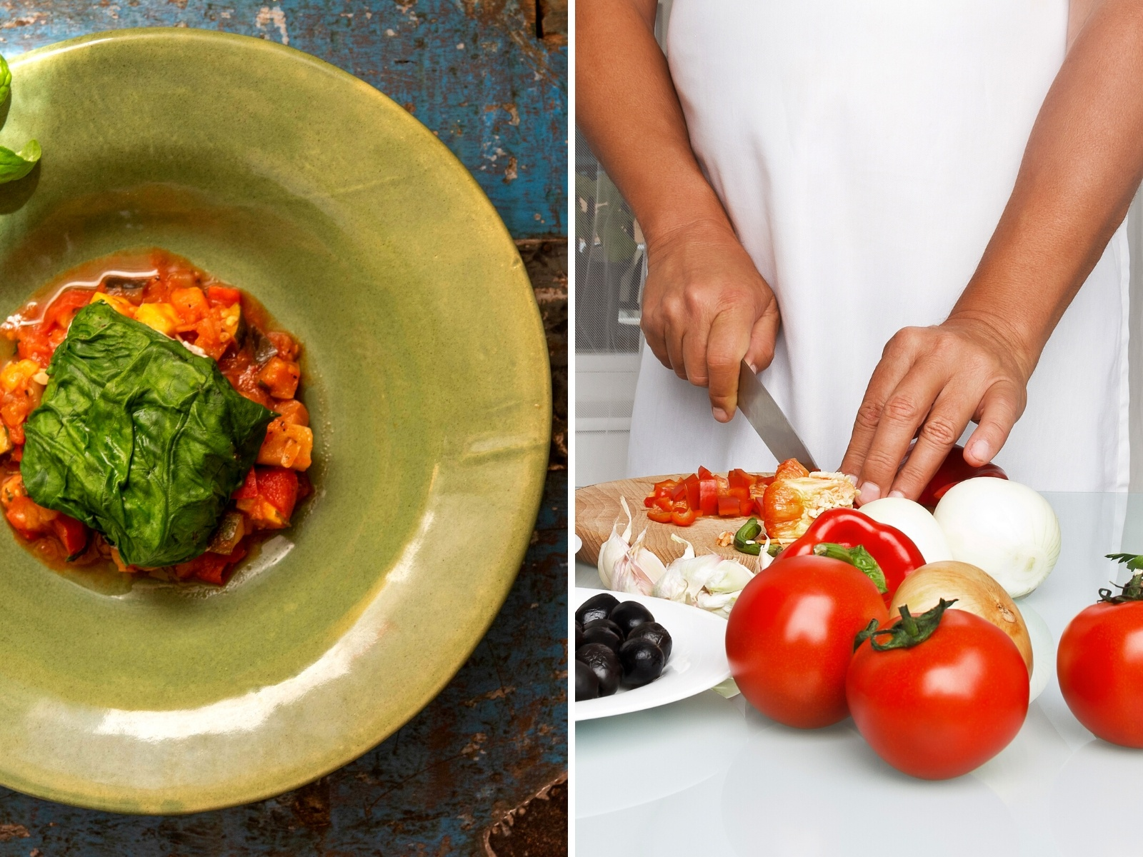French cooking classes online