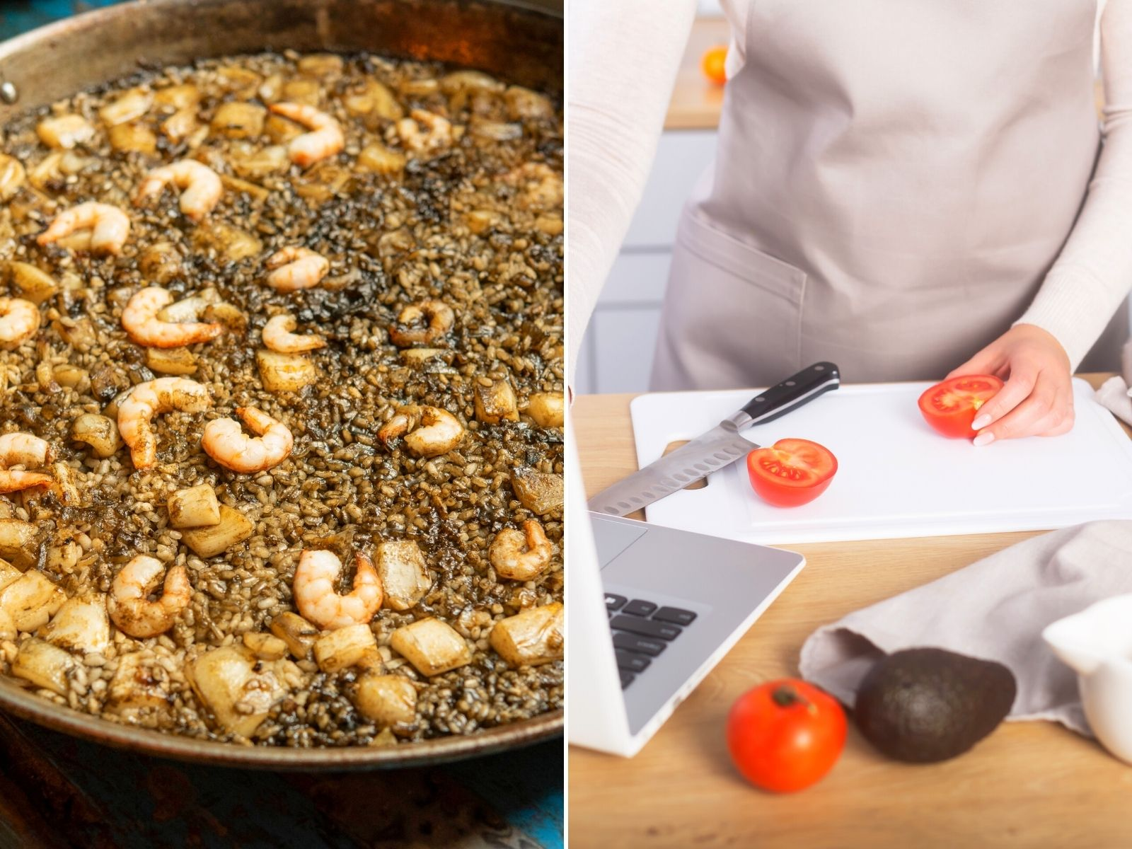 online spanish cooking classes