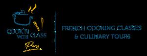 Cook with paris