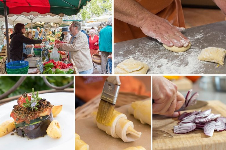 culinary tours and workshops